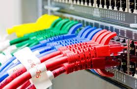 پاورپوینت بررسی انواع کابل های متداول در شبکه
